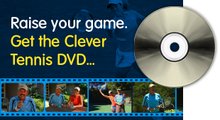 CleverTennis DVD Store
